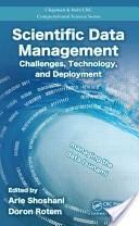 Scientific Data Management