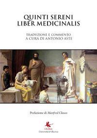 Liber Medicinalis Sammonici