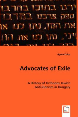 Advocates of Exile