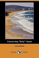 "Concerning ""Bully"" H..."