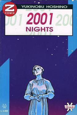 2001 Nights n. 5
