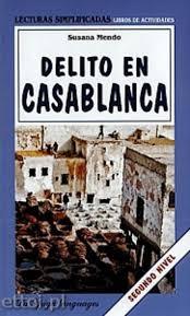 Delito en Casablanca