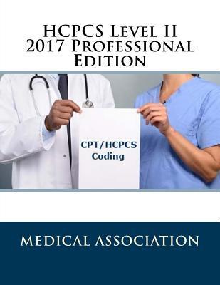 HCPCS Level II 2017