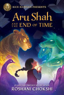 Aru Shah and the End...