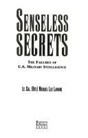 Senseless secrets