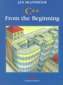 C++ from the Beginning