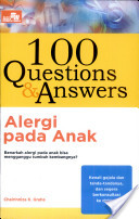 100 Questions and Answers: Alergi pd Anak
