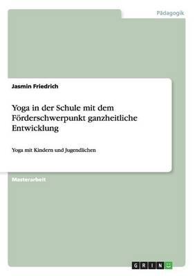 Yoga in der Schule m...