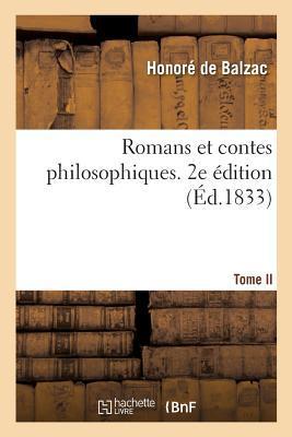 Romans et Contes Phi...