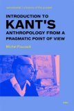 Introduction to Kant's Anthropology from a Pragmatic Point of View