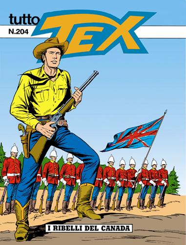 Tutto Tex n. 204