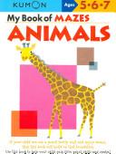 My Book of Mazes: An...