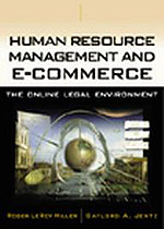 Human Resource Management and e-Commerce