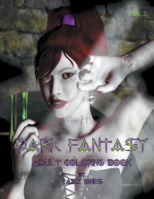 Dark Fantasy Adult C...