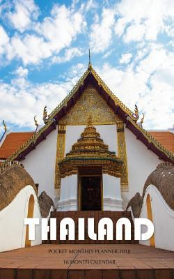 Thailand Pocket Mont...