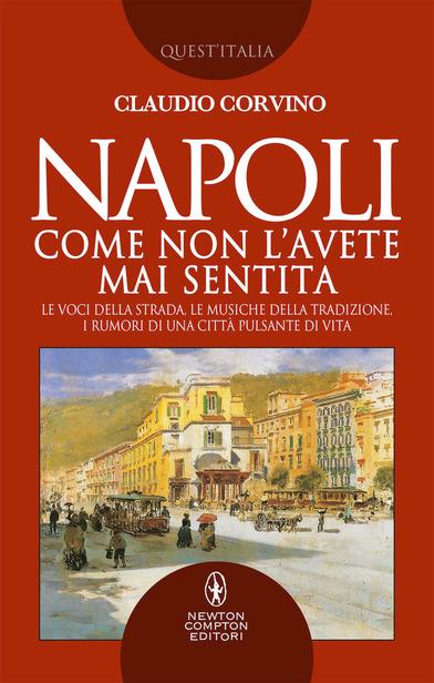 Napoli come non l'av...