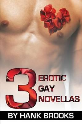 Three Erotic Gay Novellas