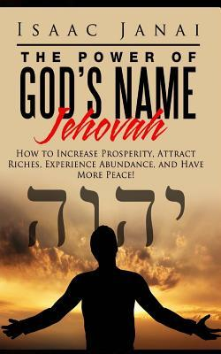 The Power of God's Name Jehovah
