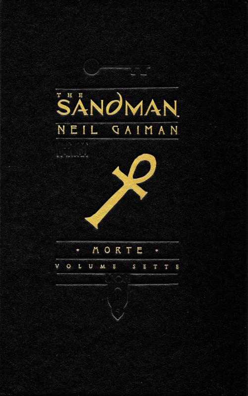 Sandman vol. 7
