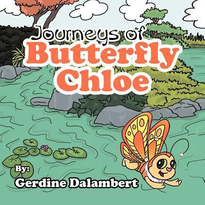 Journeys of Butterfly Chloe