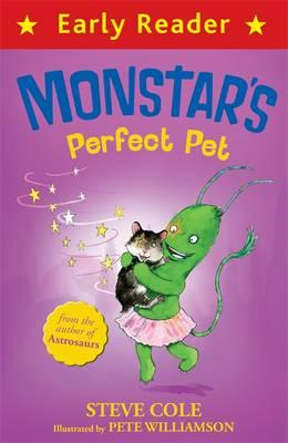 Monstar's Perfect Pet
