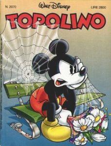Topolino n. 2070