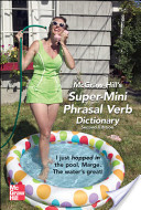 McGraw-Hill's Super-mini Phrasal Verb Dicitonary