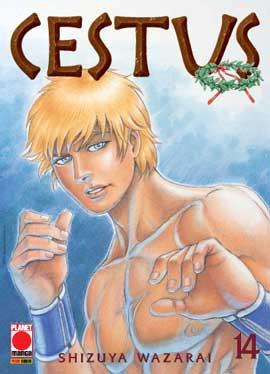 Cestus vol. 14