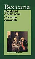Dei delitti e delle pene