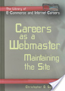 Careers As a Webmaster