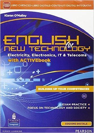 English for new technology. Per le Scuole superiori. Con e-book. Con espansione online