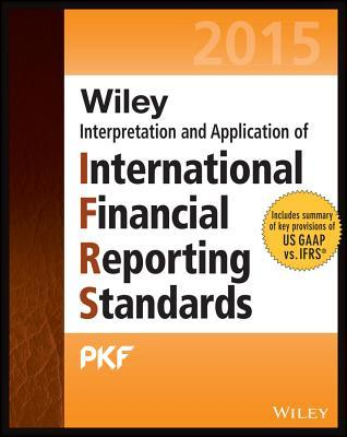 Wiley 2015 Interpretaion and Application of International Financial Reporting Standards