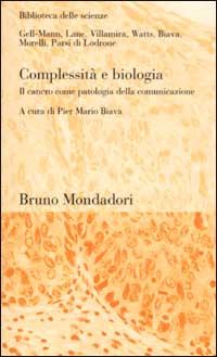 Complessità e biologia