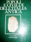 Popoli e civiltà dell'Italia antica. Vol. 2: Civiltà del ferro nell'Italia meridionale e in Sicilia.