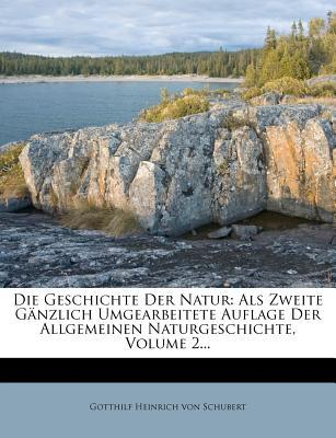 Die Geschichte der Natur