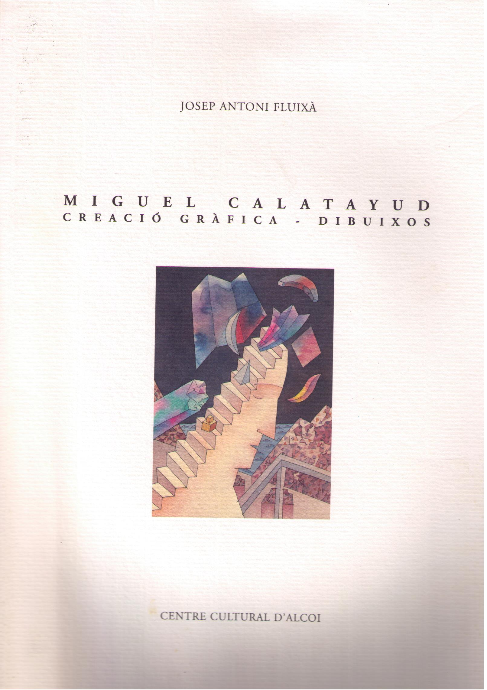 Miguel Calatayud