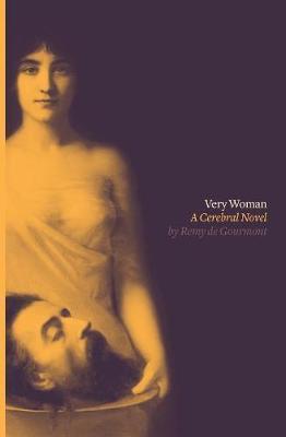 Very Woman (Sixtine)