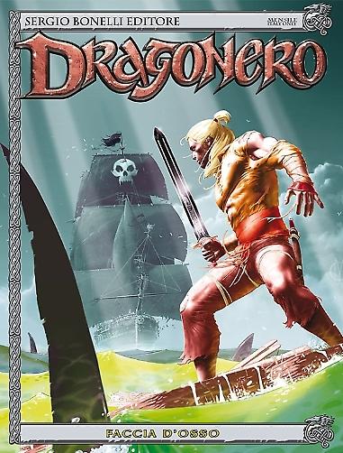 Dragonero n. 20