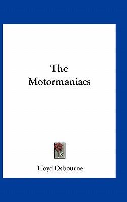 The Motormaniacs