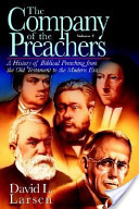 The Company of the Preachers