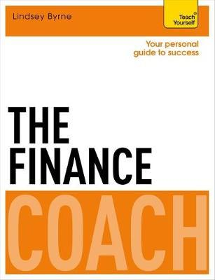 Teach Yourself The Finance Coach