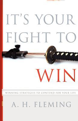 It's Your Fight to Win