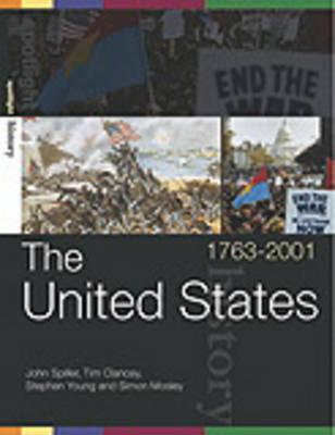 The United States, 1763–2001