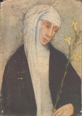 Vita di Santa Caterina da Siena