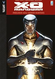 X-O Manowar vol. 6