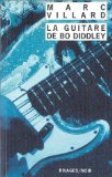 La guitare de Bo Diddley