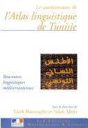 L'Atlas linguistique de Tunisie