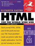 HTML for the World Wide Web, Fifth Edition, with XHTML and CSS