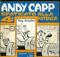 Andy Capp sfaticato ...