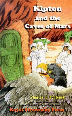 Kipton and the Caves of Mars